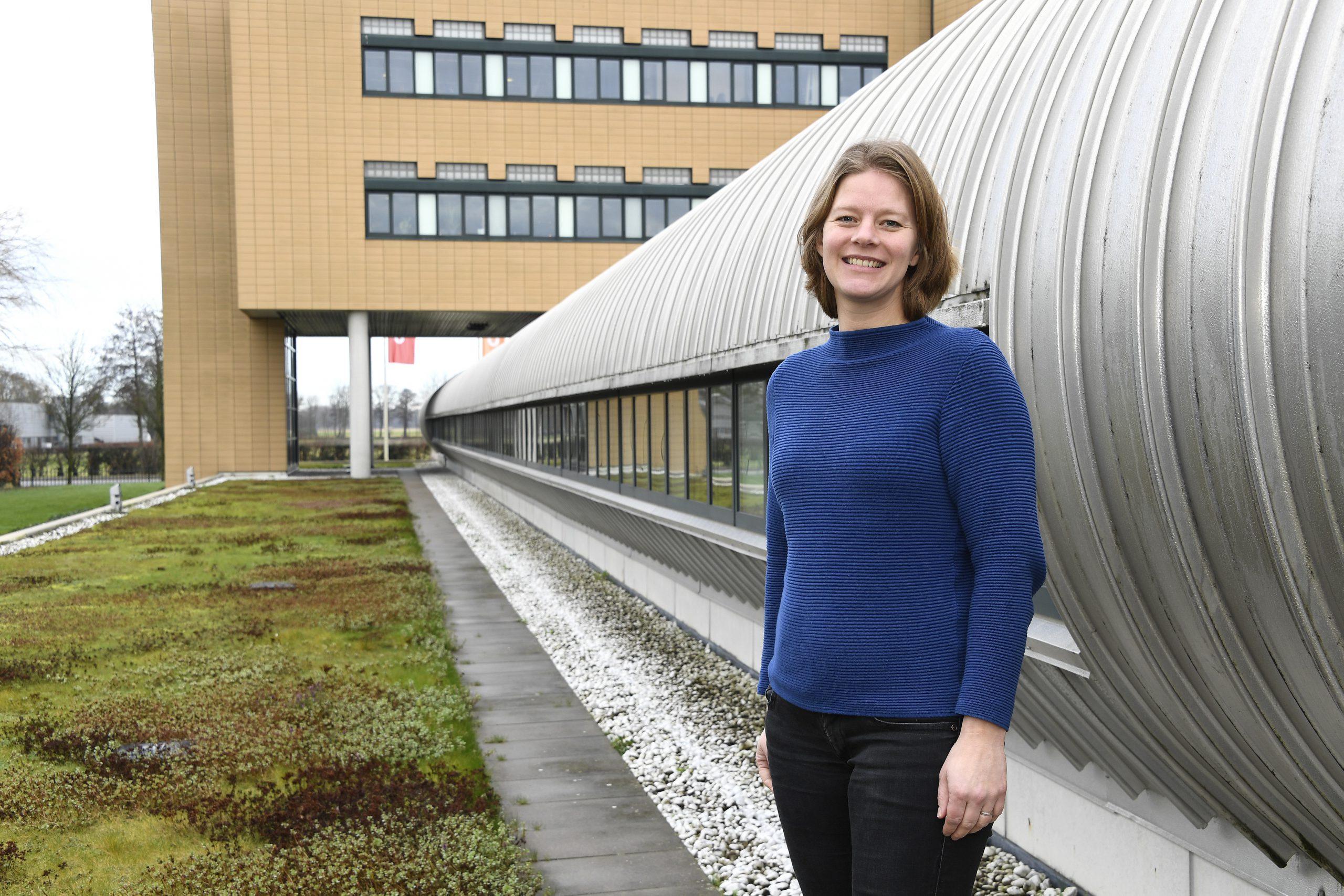 Marleen van der Hulst